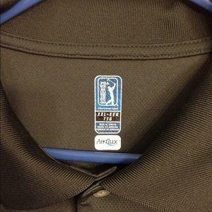 PGA Tour Shirts - PGA TOUR POLO